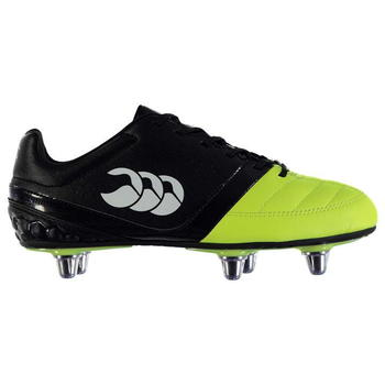 Canterbury Phoenix Club Rugby Boots Junior - Yellow - PROD14541