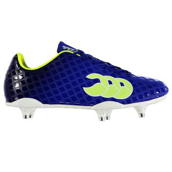 Canterbury Speed Club Junior Rugby Boots - PROD14386
