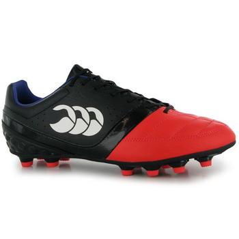 Canterbury Phoenix Club FG Mens Rugby Boots - PROD53370