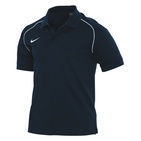 Nike Team Polo - Obsidian