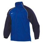 Nike Team Rain Jacket - Royal Blue