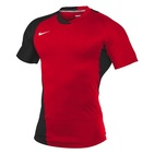 Nike Tight Fit National Short Sleeve Jersey - Varsity Red