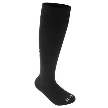 Canterbury Playing Rugby Sock- Black - 0011