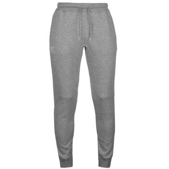 Canterbury Tapered Fleece Pants Mens- Grey/White - 0014