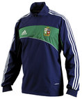 British and Irish Lions 2009 Windbreaker Navy
