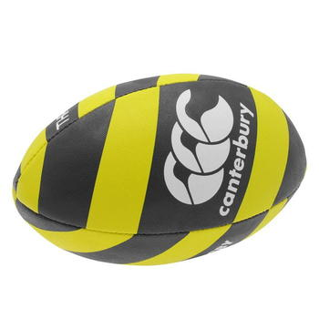 Canterbury Thrillseeker Rugby Ball - Yellow - PROD11984