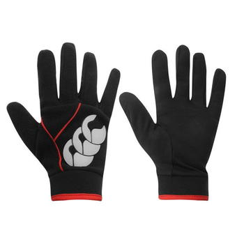 Canterbury Baselayer Cold Rugby Gloves - PROD19917