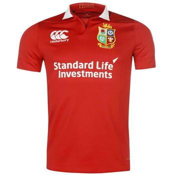 Canterbury British and Irish Lions Jersey 2017 Mens - PROD29410